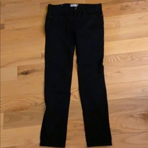 Top man black Jean US 30S, 30R